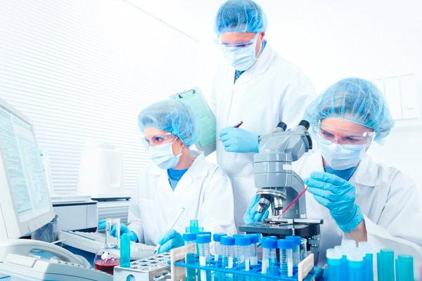 Применение гормонотерапии при раке предстательной железы