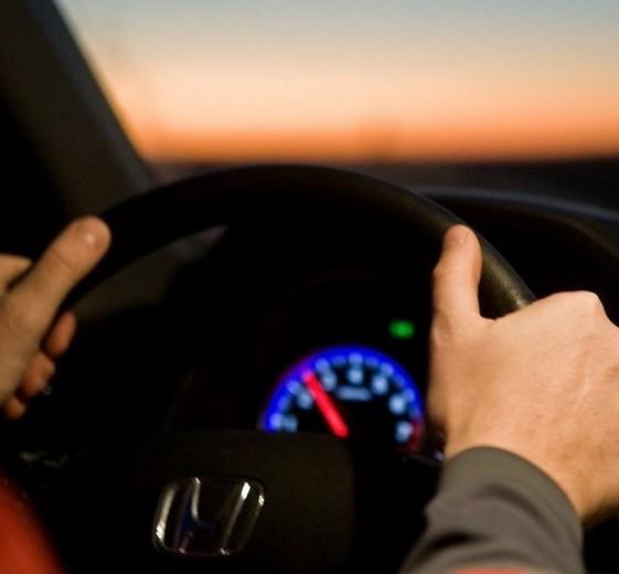 После приема лекарства нельзя водить автомобиль