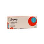 Устранение лишней жидкости в организме препаратом Трифас