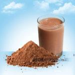 Уникальный напиток какао для гипертоников