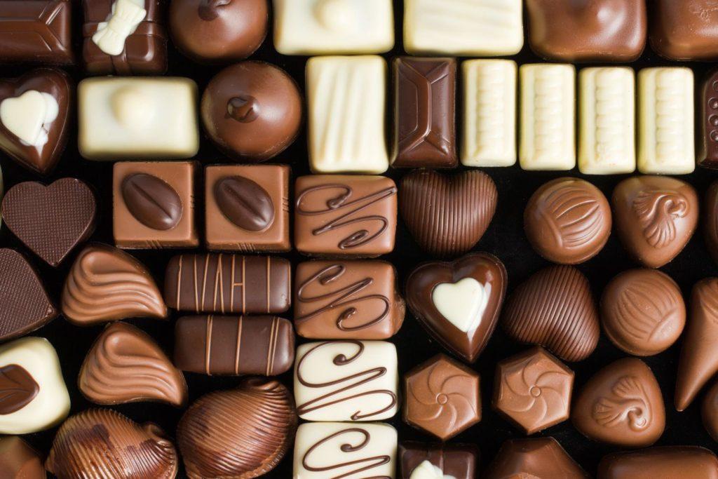 Можно ли шоколад на кето-диете?