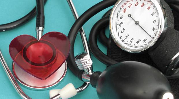 Быстрая нормализация артериального давления