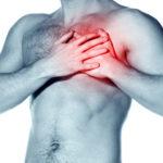Частые дискомфорт и боли в области сердца