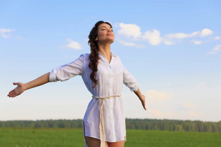 Дыхательные упражнения при высоком давлении по методу Стрельниковой