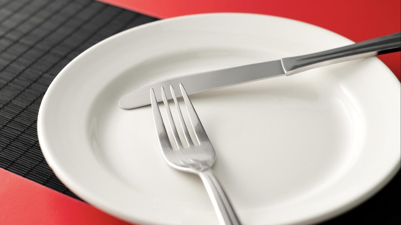 Руководство по голоданию