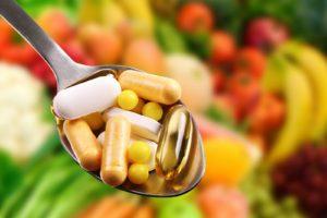 Рекомендуемые кето-добавки витаминов, минералов и кислот