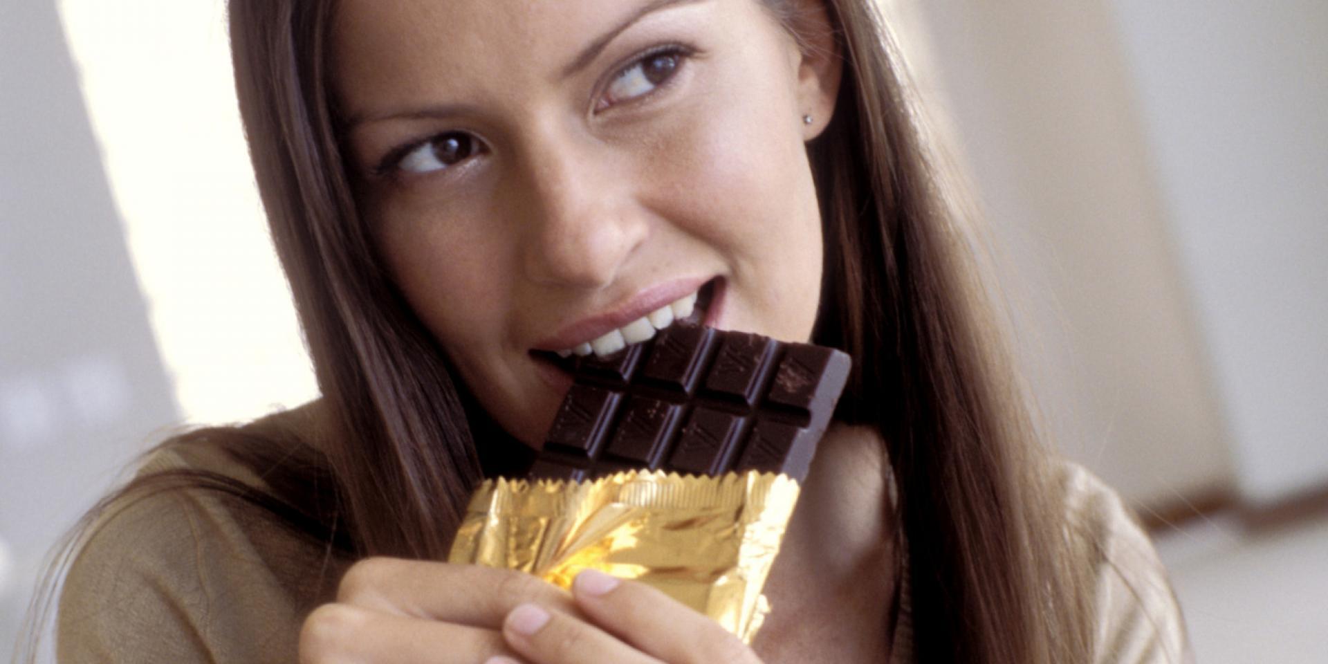 Почему нельзя злоупотреблять шоколадом