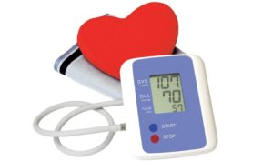 Пониженное кровяное давление