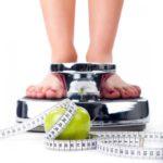 Постоянный контроль веса