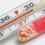 Повышенная температура тела