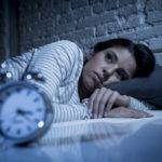 Проблемы с ночным сном