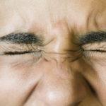 Расфокусировка зрения