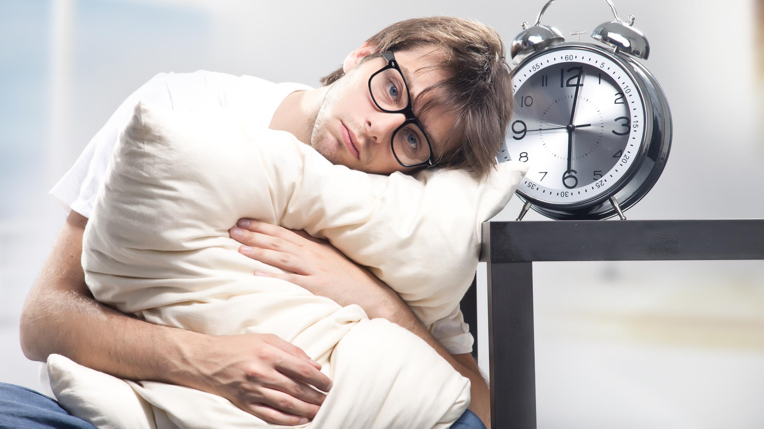 Регулярная усталость