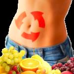 Снизить вес и улучшить обменные процессы в организме