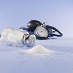 Употребление соли строго ограничено