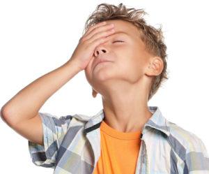 Симптомы повышения давления у подростка