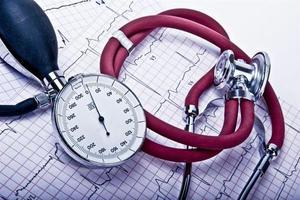 Аппарат для измерения артериального давления