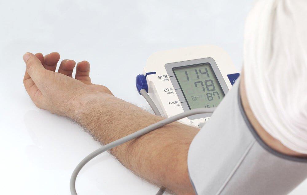 Как и когда измерять давление при гипертонии