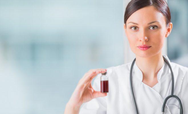 Как делают анализ на токсоплазмоз