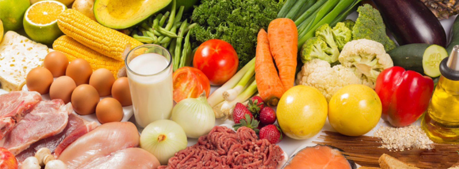 Продукты понижающие артериальное давление: список и ...