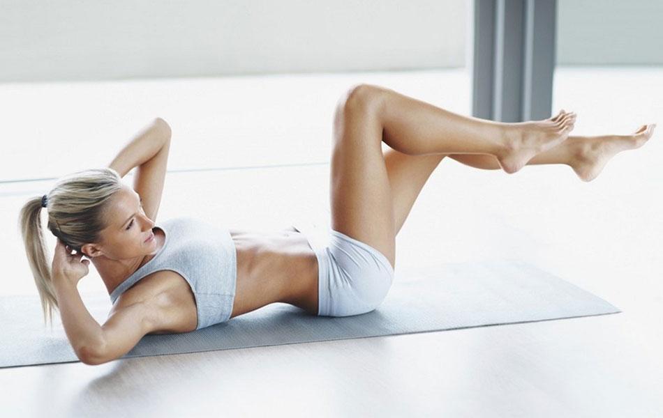 Упражнения кето