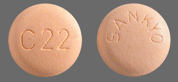 Ггидрохлоротиазид