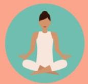 йога на кето