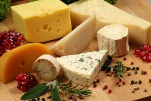 Кето диета и молочные продукты