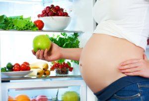 кето диета и беременность