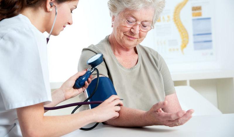 Медикаментозное лечение скачков давления