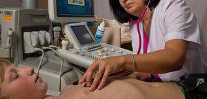 Методы диагностики при перикардите