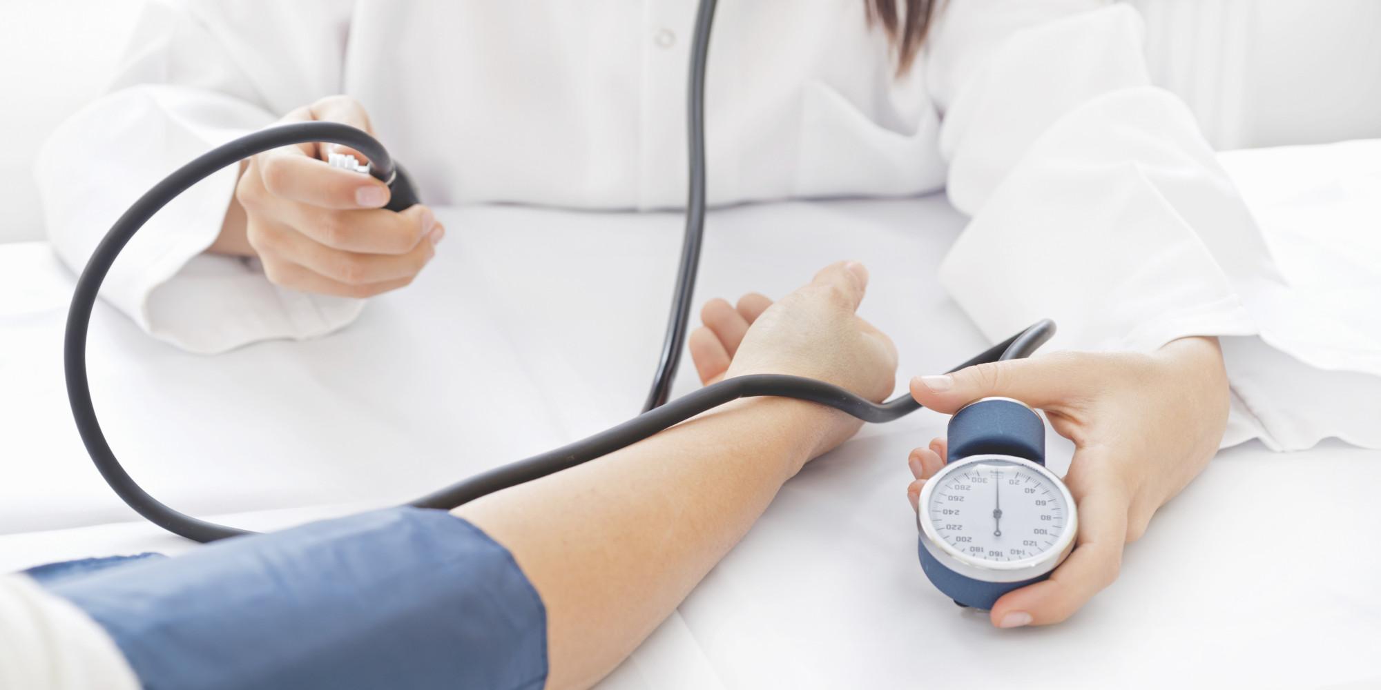 Кето диета и артериальное давление