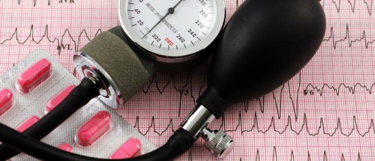 Чем снизить давление таблетки быстрого действия