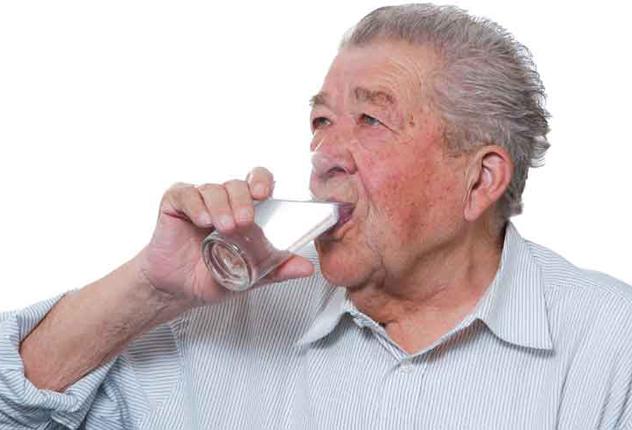 Для больных старческого возраста