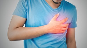 Симптомы перикардита