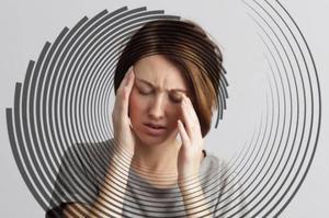 Симптомы повышенного давления