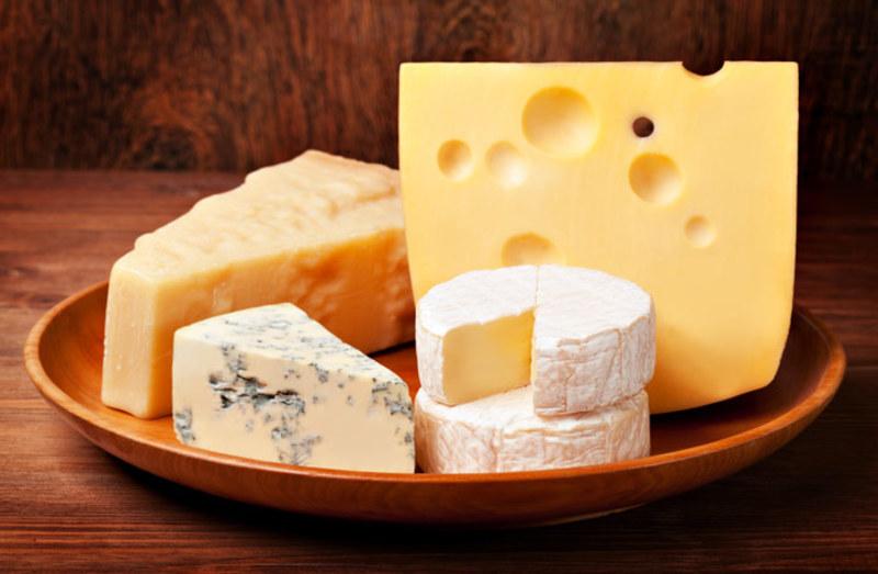 Сыр для повышения давления