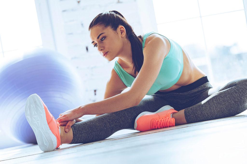 Как уменьшить воспаление с помощью кето-диеты