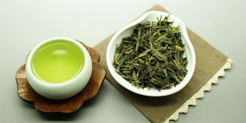 Зеленый чай при гипертонии